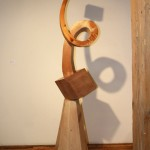 Terry Karpowicz - Life's a Balancing Act