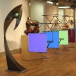 2013: Bridgeport Art Center - by CSI Artists