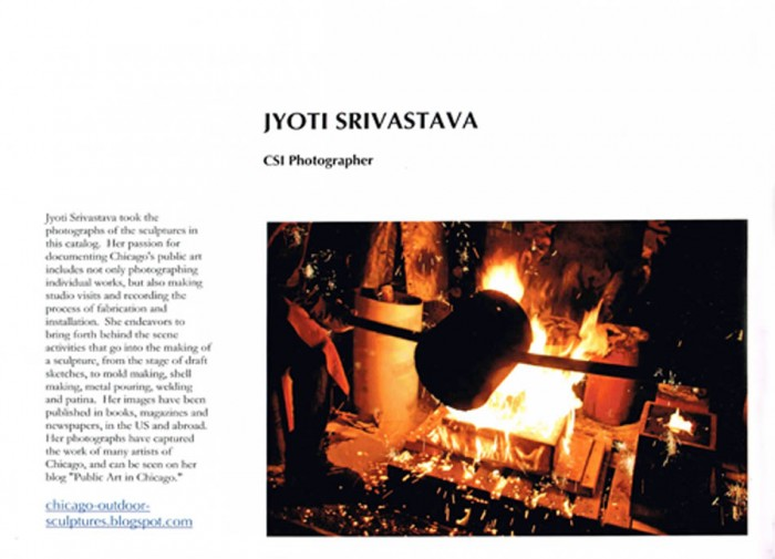 Catalogue: Inside page