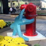 2013: Great Chicago Fire Hydrants - by Various Artists