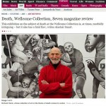 2012: Telegraph/ London