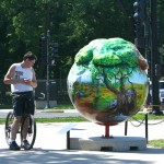 2007: Cool Globes: Hot Ideas for a Cooler Planet