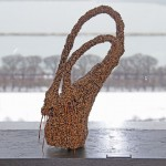 2011: The Nature of Things - Organic sculptures by Vivian Visser