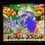Michael Jordan - Seymour Adelman
