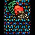 Our Lady of Mercy - by Bob Babolscay