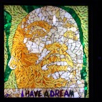 "Martin Luther King Jr. ""I have a Dream - by Seymore Adelman"