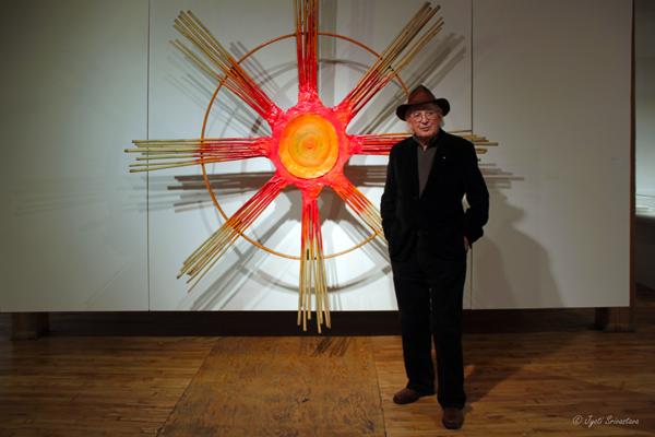 2013 Exhibition: Continuing Experience: Virginio ferrari