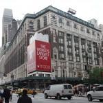 NYC: Macys