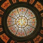 G.A.R Rotunda..