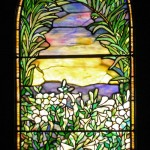 Underhill Memorial - by Tiffany Glass & Decorating Company