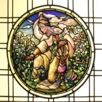 Spring - by Tiffany Glass & Decorating Company