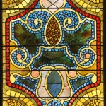 Arabesque [American Moorish Style] - by unidentified designer