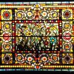 Garden of Jewels - by unidentified designe