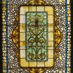 Chunk Jewel Window - by John LaFarge Studio