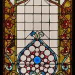 Spade Window - by unidentified designer