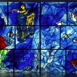 The America Windows - by Marc Chagall