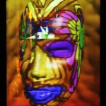 No Fumare, Por Favore / No Smoking Please – by Ed Paschke