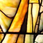 Drapery Glass: dress