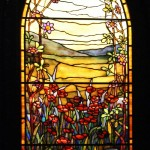 Rapelye Memorial - by Tiffany Glass & Decorating Company