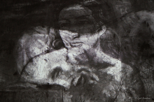 The Old Guitarist - by Pablo Picasso