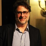 Daniel Schulman, Program Director of Visual Art at DCASE