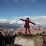2012 Vacation: Grand Canyon  [Arizona]