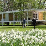 Farnsworth House, Plano, IL.