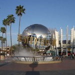Universal Studio, Hollywood, California