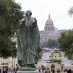 Public Art at the University of Texas