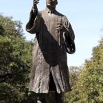 Martin Luther King, Jr - by Jeffrey Varilla and Anna Koch-Varilla'
