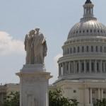Peace Monument / Naval Monument / Civil War Sailors Monument
