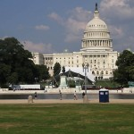 Ulysses S. Grant Memorial..