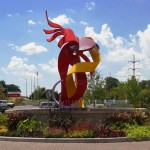 2012 Day Trip: Rockford, [Illinois]
