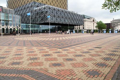 Centenary Square paving - by Tess Jaray