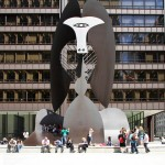 Chicago Public Art TimeLine: Part III  [1967 - 1999]