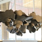 Transitions - by Barbara Cooper / CTA's Art-in-Transit program