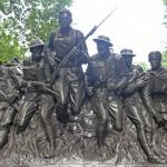 107th Memorial - by Karl Illava