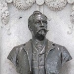 Richard Morris Hunt - by Daniel Chester French