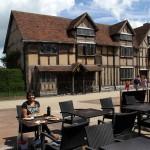 Stratford-upon-Avon [England]