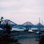 Forth Bridge [Scotland]