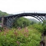 Ironbridge Gorge - UNESCO World Heritage Site