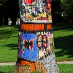 Tree-Huggers - by Cheryl Williams