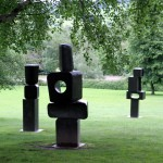 The Family of Man - by Barbara Hepworth