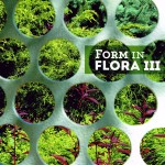 2012 Catalogue: Form in Flora – III