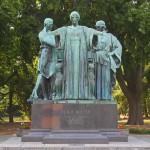 UIUC Campus, Urbana-Champaign / July 2012