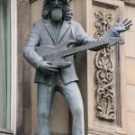 Hard Day's Night hotel - George Harrison