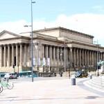 William Brown Street - Liverpool World Heritage Site