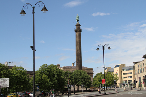The Wellington Memorial