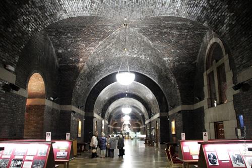 Lutyens Crypt