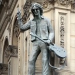 Hard Day's Night hotel - John Lennon